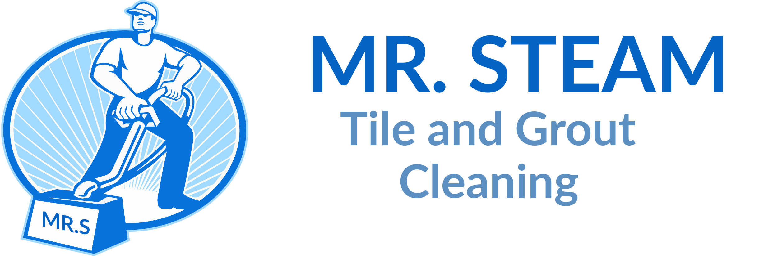 Mr.Steam Grout Cleaning